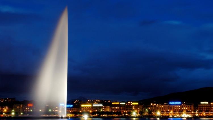 Fountain 29